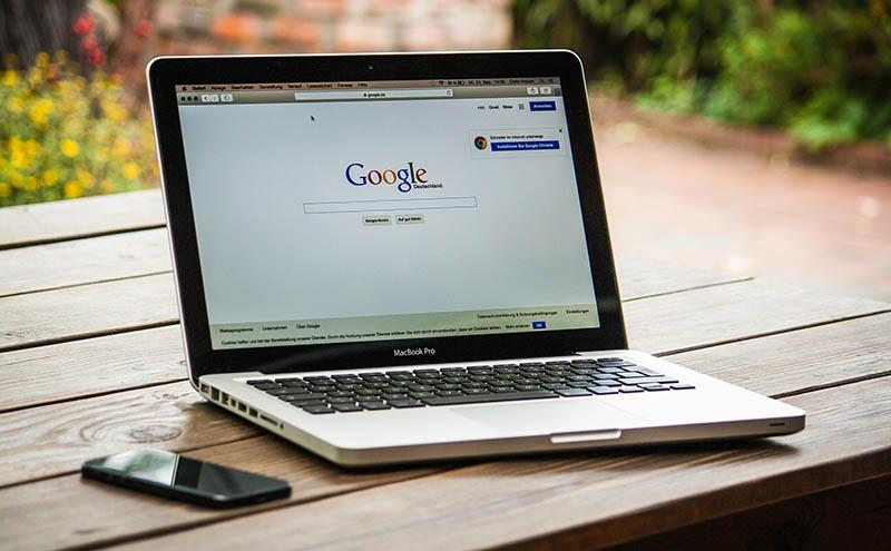 Anunciarse en Google
